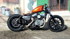 Harley-Davidson - 5