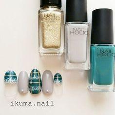 Christmas Nail Designs, Nail Polish, Hair Beauty, Nails, Makeup, Boudoir, How To Make, Outfit, Cooking