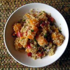 Sweet Potato and Quinoa Salad Recipe   Key Ingredient