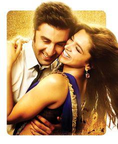 Yeh Jawaani Hai Deewani Ranbir kapoor and deepika padukone they look cute together they should get back together yjhd good film ranbir deepika aditya roy kapur kalki