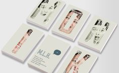 Cool business cards Designed by Monika Koziol Graphic Design Layouts, Graphic Design Illustration, Cool Business Cards, Business Card Design, Lost Type, Self Promo, Creative Design, Branding Design, Alphabet