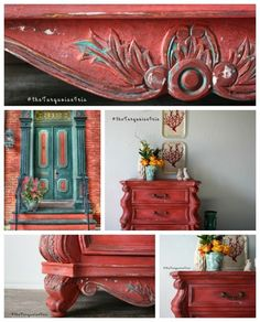 Image result for painted furniture pinterest