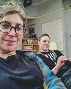 The Big Bang Theory Leonard Hofstadter Sheldon Cooper Penny Howard Wolowitz Rajesh « Raj Big Bang Theory Show, Big Bang Theory Funny, The Big Bang Theory, Big Beng, Tbbt, Sheldon Amy, Godzilla, Amy Farrah Fowler, Dramas