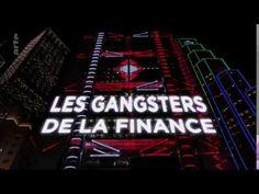 Les gangsters de la finance 2017  du12 décembre 2017  replay complet ran...