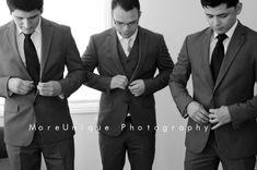 MoreUnique Photography Chino Wedding Photographer Groom Getting Ready  MoreUniquePhotography.com