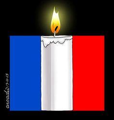 Vu de Chine. Attentats à Paris: la faute à trop de liberté, selon la presse officielle | Courrier international