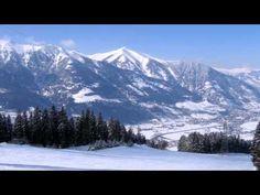 Vivaldi Winter (Full HD) Classical music
