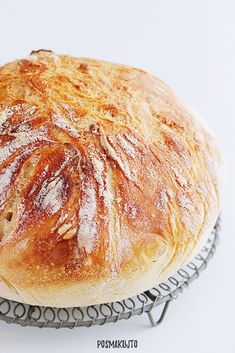 Bread, Cooking, Recipes, Blog, Kitchen, Brot, Recipies, Blogging, Baking
