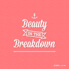 Create On Trend Flat Type with a Nautical Theme in Adobe Illustrator