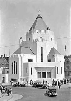 The History of Metropolitan Vancouver - 1936 Chronology Local History, History Facts, Anglican Church, Fraser Valley, Westminster, Cairo, Historical Photos, British Columbia, Ephemera