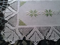 barrado de toalha