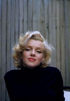 Mellow Marilyn