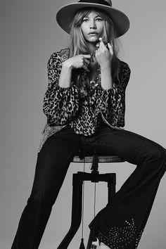 Maison Bohemique Demi Couture Spring 2015