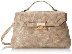 Foley + Corinna Nicolette Top Handle Bag, Camel Python, One Size Foley + Corinna http://www.amazon.com/dp/B00NWCNDJI/ref=cm_sw_r_pi_dp_WDI.vb0TKS55R
