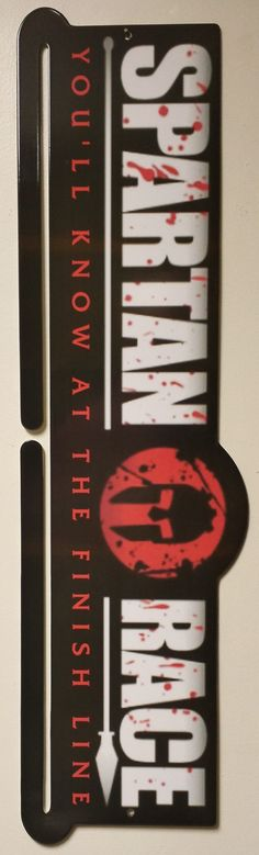 This page contains different signs and cut outs we've made for customers. Mud Race, Spartan Race Training, Medal Hangers, Custom Metal Work, Different Signs, Cnc Projects, Metal Working, Tired, Athlete