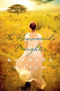 Set against the backdrop of a beautiful, yet divided land, The Housemaid's Daughter is a startling and thought-provoking novel that intricately portrays the drama and heartbreak of two women who rise above cruelty to find love, hope, and redemption. Get your copy: http://alam1.aclibrary.org/record=b2032965~S30 Recommended by Lael