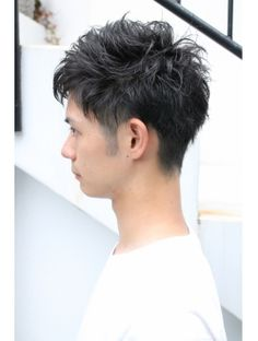 BERONICA ベロニカ 【BERONICA】メンズ髪型★スマートショート★