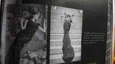 """Lo """"Skeleton Dress"""", uno dei fiori all'occhiello delle creazioni Maison Ròde, su FRESH DIRT MAGAZINE di New York. Ringraziamo Gabby Wild, Robert Presutti Photographer e Rebecca Barry. #maisonrode #fashion #newyork #skeletondress #style #wild #gabbywild #ecofashion #proud #animalrights #couture #magazine"""