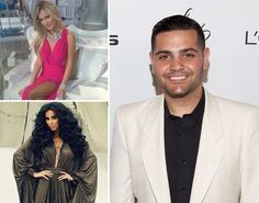Michael Costello and his work