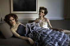 Diana Lemieux, Photography, Conceptual Portraiture, Conceptual Photography, Ocular Heroin, quiet lunch magazine