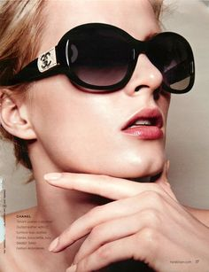 Chanel glasses that are perfect for looking stylish and keeping your  peepers covered! Northend Optical bed63f1c82f9