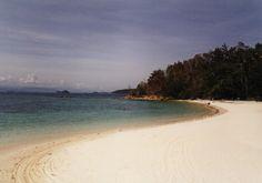 Teaching Overseas - A Short Guide Teaching Overseas, British Schools, Kota Kinabalu, Digital Text, Green Trees, Borneo, Sands, Manila, Beautiful Beaches