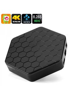 Plus Android TV Box brings fantastic styling and big performance with an with Amlogic CPU RAM and runs on Android with Kodi preinstalled Google Play, Wi Fi, Cable Tv Box, Plus Tv, Home Internet, 2gb Ram, Home Tv, Boxes For Sale, Best Android