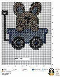 Plastic Canvas Crafts, Plastic Canvas Patterns, Mums The Word, Easter Projects, Craft Sale, Baby Patterns, Hello Kitty, Teddy Bear, Wall Hangings
