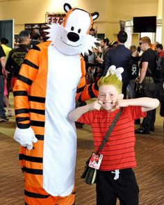 92 Best Calvin And Hobbes Images In 2017 Calvin Hobbes Costume