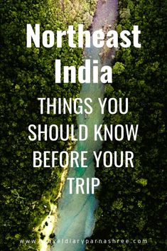 Things No One Told You About Northeast India : A Complete Guide India Travel Guide, Asia Travel, Solo Travel, Cool Places To Visit, Places To Travel, Travel Destinations, Travel Guides, Travel Tips, Northeast India