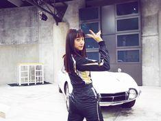 Toyota 2000gt, Yamamoto, Asian Woman, Leather Skirt, Actresses, Actors, Beautiful, Women, Film
