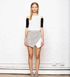Addison Skirt #GuysNGals #Styleshack #Addison
