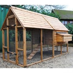 homesteading chicken coops | Chicken Coop