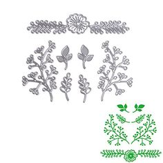 SCASTOE Leaves Set Metal Cutting Dies DIY Scrapbooking Album Paper Card Embossing Craft -- Read more  at the image link.Note:It is affiliate link to Amazon. #WeddingAccessoriesIdeas
