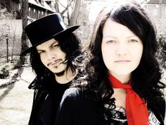 Jack & Meg White, formerly the White Stripes, created garage rock you could stand behind. Although Jack has continued to produce great songs with out bands as well as a solid solo career, it seems clear that he will be remembered for that sound he revitalized through the White Stripes.