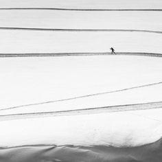 solitary . . by Matej Rumansky