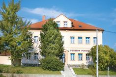 Penzion Poodří Suchdol nad Odrou Featuring free WiFi throughout the property, Penzion Poodrí offers pet-friendly accommodation in Suchdol nad Odrou. Free private parking is available on site.  Every room is equipped with a private bathroom. A TV is offered.