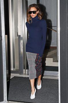 Victoria Beckham - My fashion spirit animal!