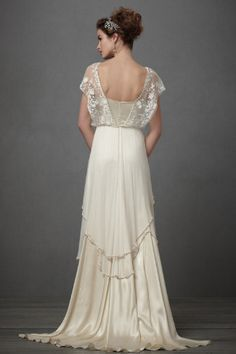 Lita Gown. GORGEOUS.