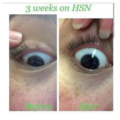 Hair Skin Nails Results! Longer thicker eye lashes and longer fingernails! Grow it long, Grow it Strong! Try It Today $33