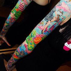 Colors!!