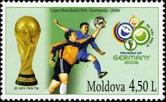 Soccer World Cup, Germany 2006