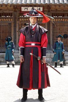 Cast stills from sageuk romance Princess's Man » Dramabeans » Deconstructing korean dramas and kpop culture