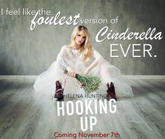 COMING NOVEMBER 7TH  What is a bride to do when her groom is caught cheating at their wedding? Drown her sorrows alone or sleep with a sexy not-so-stranger?