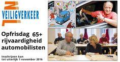 17 Nov - Opfrisdag rijvaardigheid automobilisten Den Haag - http://www.wijkmariahoeve.nl/rijvaardigheid-automobilisten-haag/