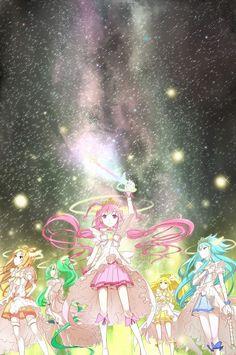 Smile Pretty Cure Princess