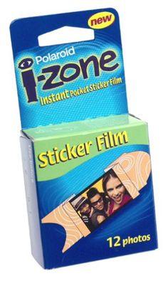 Pocket Film - Sticky Disc