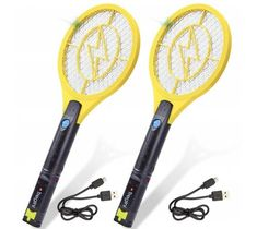 Take the battle against mosquitoes to the next level with one of these top rated mosquito rackets. Mosquito Zapper, Bug Zapper, Electric Bug, Single Swing, Tire Swings, Flying Insects, Rackets, Things To Come, Stuff To Buy