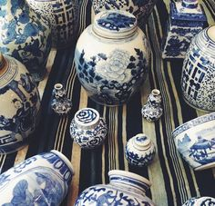 Blue and white. I would like to know who produced this image.  It is so well composed.