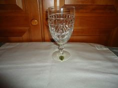 Waterford Overture Iced Beverage  Footed. . Discontinued. 1998-2008. 4 Available…